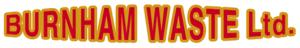 Burnham Waste Ltd Logo