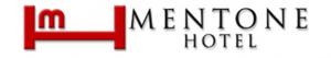 Mentone Hotel Logo